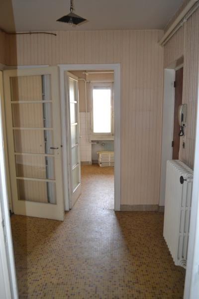 Sale apartment Montelimar 76000€ - Picture 3