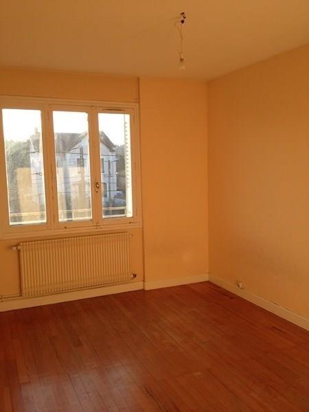 Rental apartment Riorges 460€ CC - Picture 2