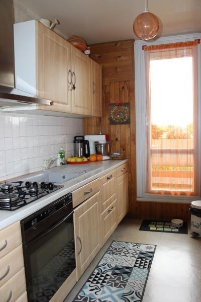 Vente appartement Beauvais 127000€ - Photo 2