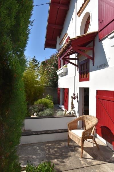 Vente de prestige maison / villa Arcachon 630000€ - Photo 2