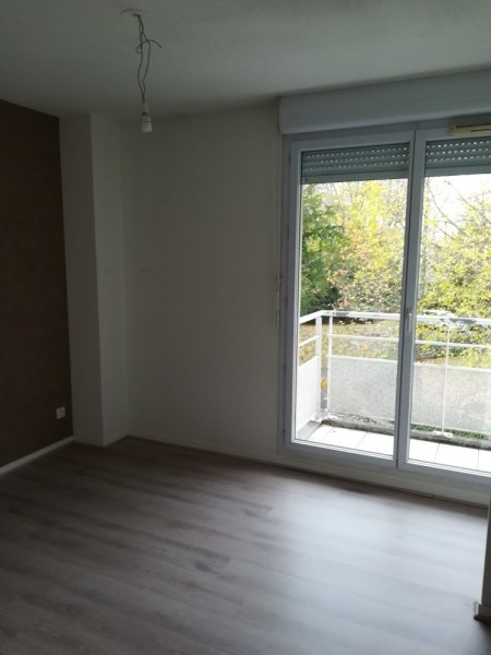 Rental apartment Toulouse 617€ CC - Picture 2