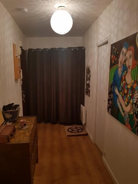 Rental apartment St brieuc 530€ CC - Picture 3