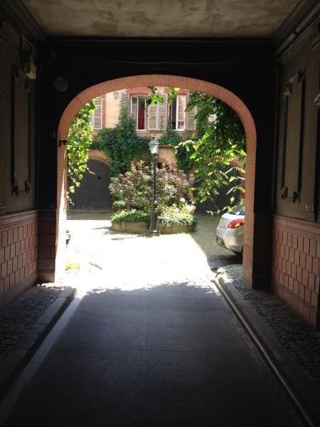 Rental apartment Toulouse 2100€ CC - Picture 2