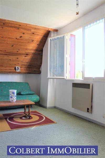 Vente maison / villa Hery 144450€ - Photo 8