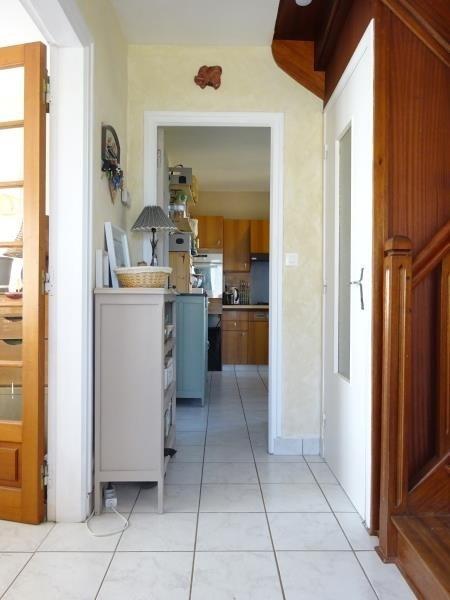 Sale house / villa Brest 175000€ - Picture 6