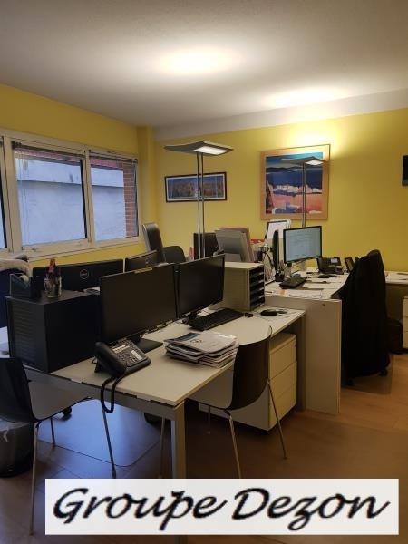 Vente bureau Toulouse 359120€ - Photo 7