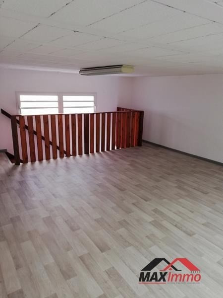 Location local commercial St andre 1 050€ HT/HC - Photo 5