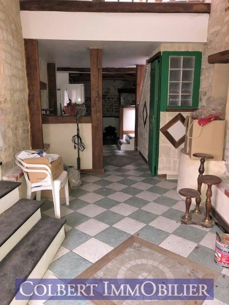 Vente maison / villa St bris le vineux 69500€ - Photo 2