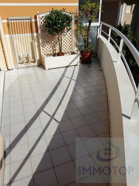Vente appartement Menton 259000€ - Photo 6