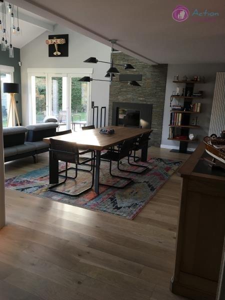Vente maison / villa Lesigny 897000€ - Photo 3