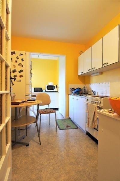 Sale apartment Le mans 82500€ - Picture 3