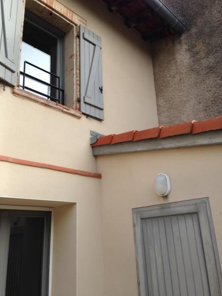 Vente maison / villa Seysses 149 000€ - Photo 1