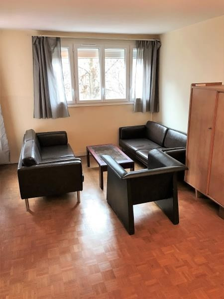 Location appartement Boulogne billancourt 1 700€ CC - Photo 1