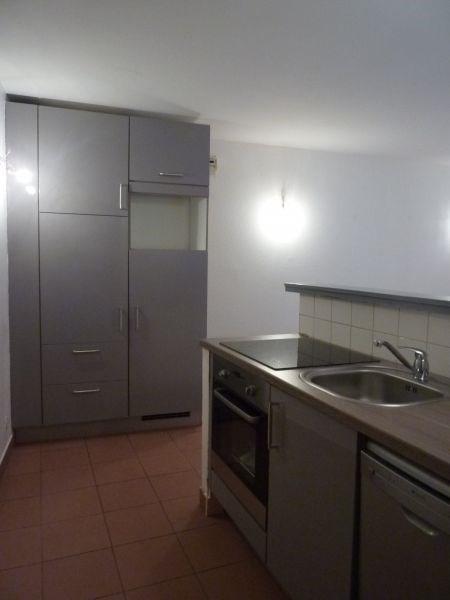 Rental house / villa Pontivy 431€ CC - Picture 4