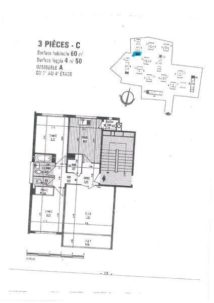 Location appartement Yerres 940€ CC - Photo 4