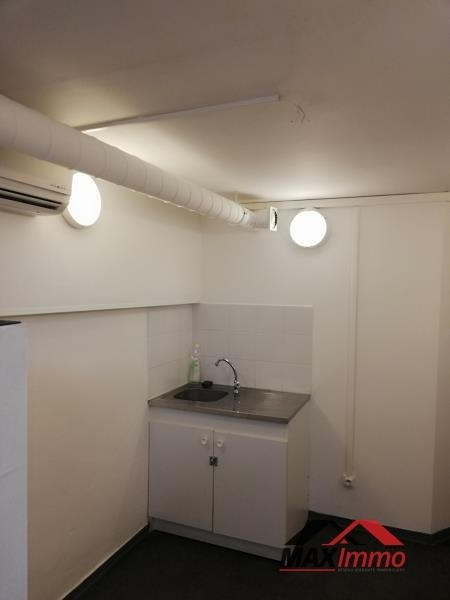 Location local commercial St andre 3 800€ HT/HC - Photo 4