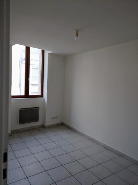 Vente appartement Nantua 72000€ - Photo 4