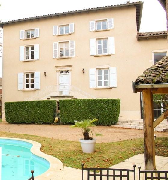Deluxe sale house / villa Villefranche-sur-saône 649000€ - Picture 3