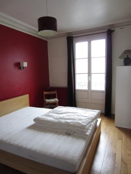 Sale apartment Paris 19ème 404 250€ - Picture 3