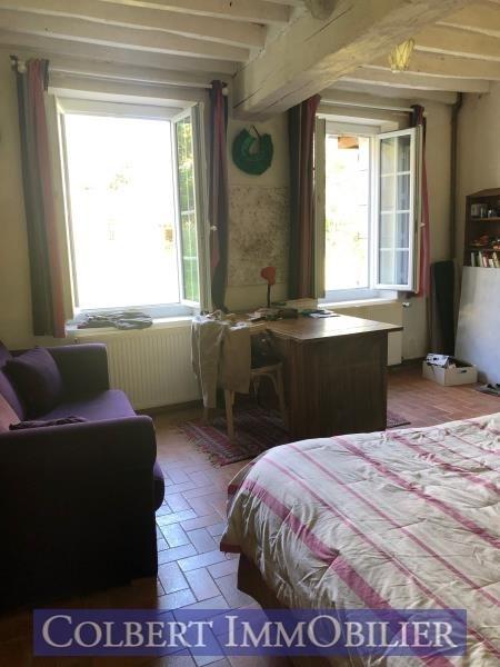 Vente maison / villa Lindry 380000€ - Photo 4