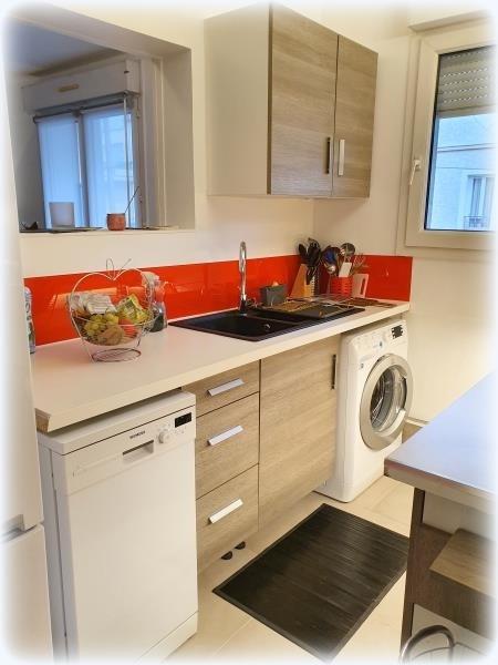 Vente appartement Clichy sous bois 162500€ - Photo 5