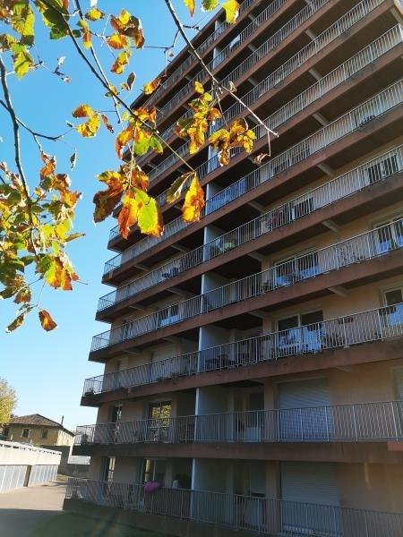 Vente appartement Villefranche sur saone 95000€ - Photo 1