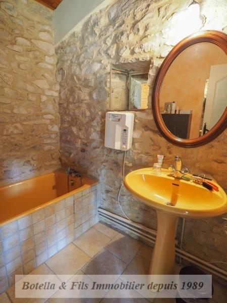 Verkoop van prestige  huis Uzes 688000€ - Foto 13