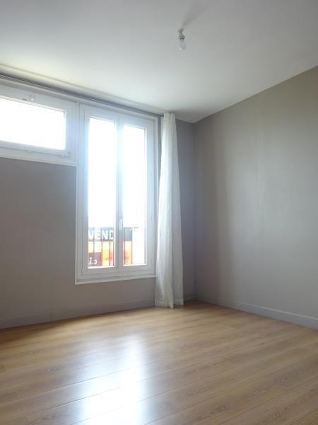 Sale apartment Brest 88200€ - Picture 7