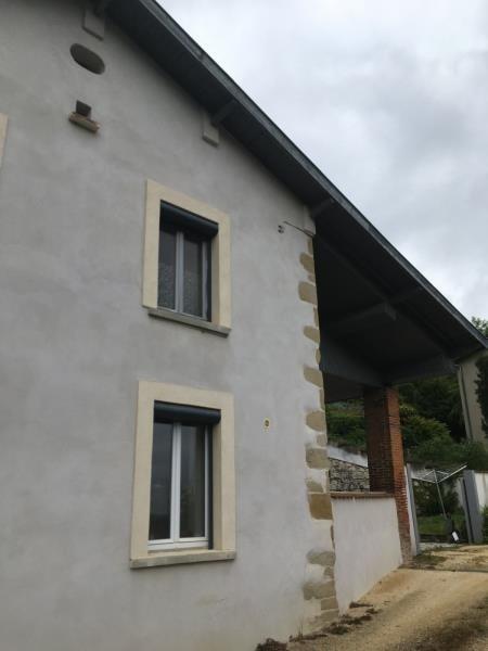 Vente maison / villa Pont eveque 210000€ - Photo 2