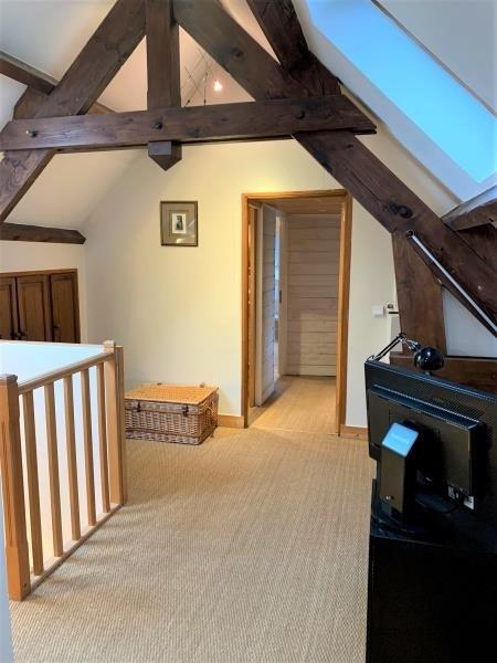Vente maison / villa Montfort l amaury 530000€ - Photo 7