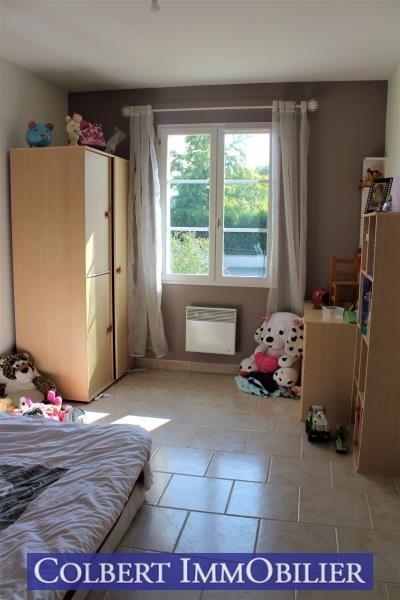 Vente maison / villa Jaulges 148000€ - Photo 9