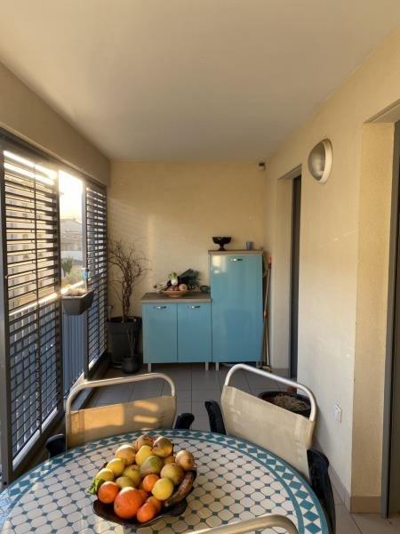 Sale apartment St romain en gal 260000€ - Picture 5