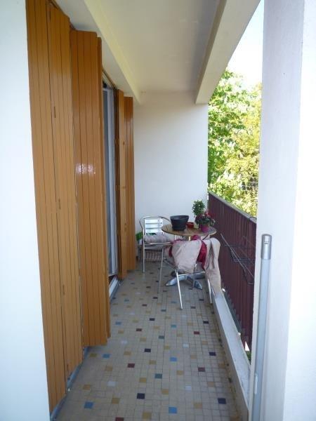 Rental apartment Le raincy 850€ CC - Picture 2