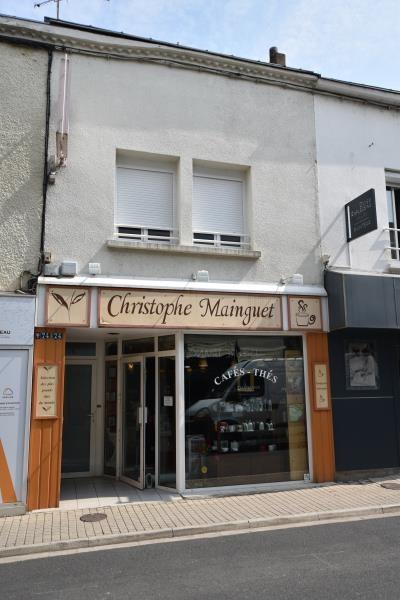 Vente immeuble Cholet 123625€ - Photo 6