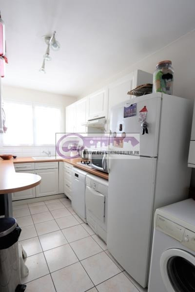 Sale apartment St gratien 370 000€ - Picture 3