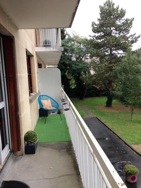 Sale apartment Villejuif 207000€ - Picture 2