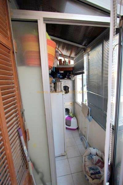 Vitalicio  apartamento Antibes 60000€ - Fotografía 13