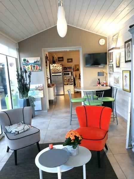 Vente de prestige maison / villa Les sables-d'olonne 777000€ - Photo 7