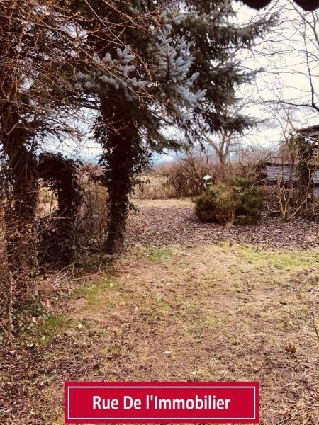 Sale house / villa Brumath 320000€ - Picture 5