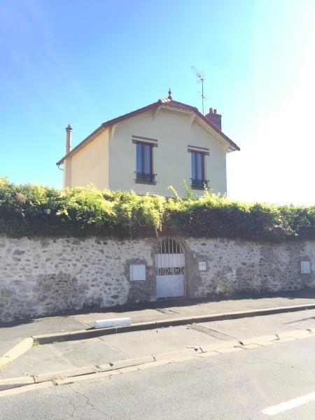 Vente maison / villa Balizy 346500€ - Photo 5
