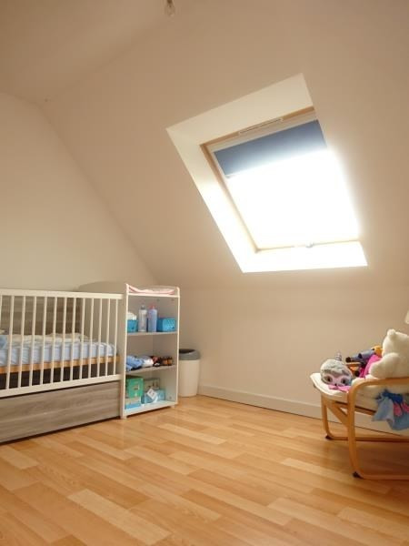 Sale house / villa Brest 139000€ - Picture 2