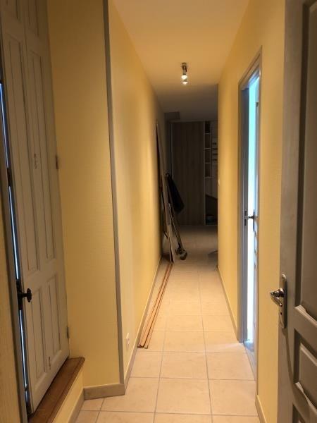 Rental apartment St benoit 530€ CC - Picture 6