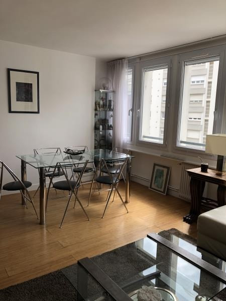 Sale apartment Boulogne billancourt 700 000€ - Picture 5