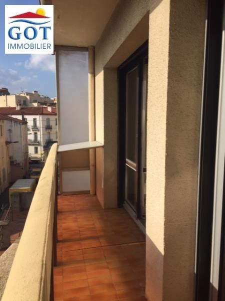 Rental apartment Perpignan 439€ CC - Picture 1