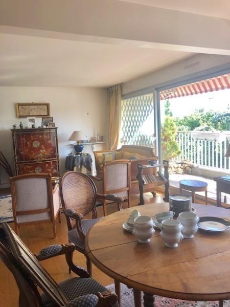 Revenda apartamento Marly le roi 485000€ - Fotografia 3