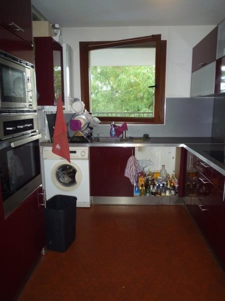Rental apartment Livry gargan 735€ CC - Picture 4
