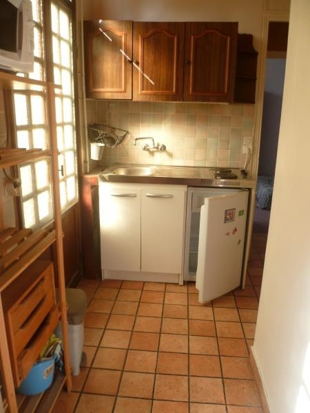 Vente appartement Pontoise 127 000€ - Photo 3