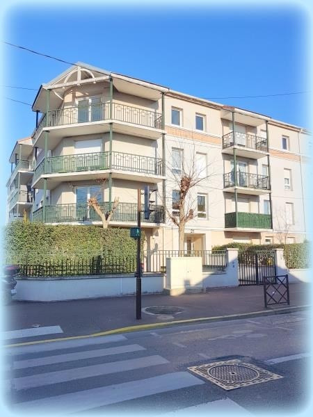 Vente appartement Livry gargan 145 000€ - Photo 1