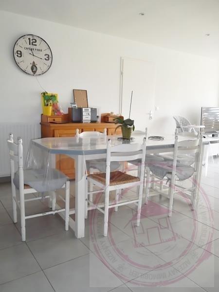 Sale house / villa Aizenay 180500€ - Picture 3