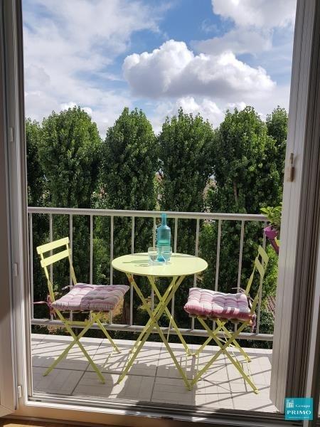 Vente appartement Antony 250000€ - Photo 7